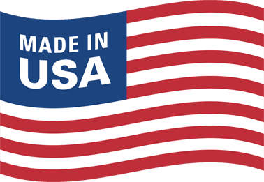 vlag made in usa